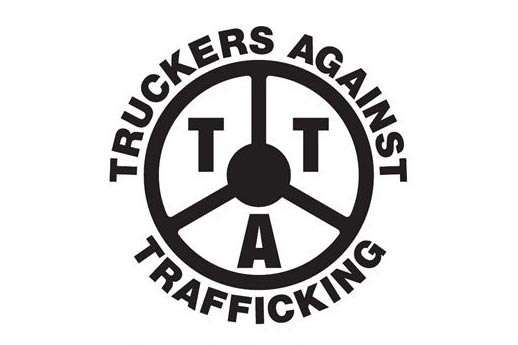 Image result for Truckers Against Trafficking