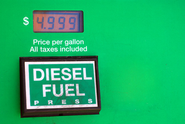 diesel fuel prices trucking industry The fuel index, published by the energy information administration of the us department of energy (doe), is available by telephone at 202-586-6966 or via the usnational average diesel fuel index the rdwy 100 item 700 fuel surcharge schedule is available here.