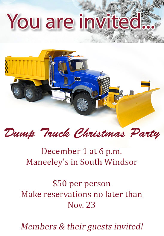 dump-truck-christmas-party