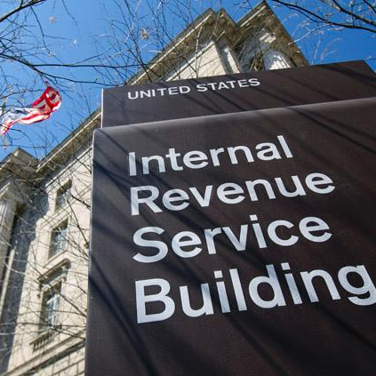 IRS webinar on Heavy Highway Vehicle Use Tax (Form 2290) - MTAC