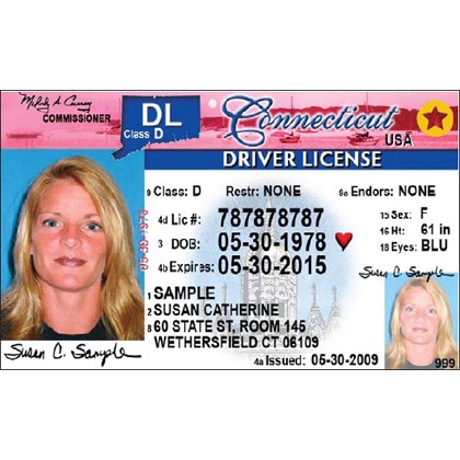 change in process for driver's license renewals - mtac