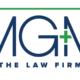 MG+M law firm logo